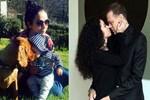 Beste Bereket ve Serdar Önal'ın mutlu evliliği