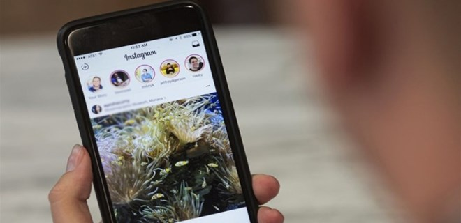 Instagram'dan konuşulacak karar!