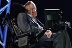 Stephen Hawking 76 yaşında hayatını kaybetti!