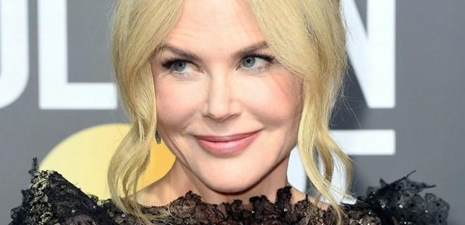 Nicole Kidman yine adından söz ettirecek