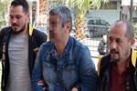 Küçük kızı kaş göz işaretiyle taciz ettiği iddia edilen şahıs tutuklandı