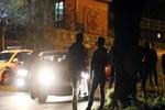 Ümraniye'de çocuklar bir otomobilin altında patlayıcı buldu!