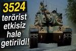 TSK'dan 'Afrin' açıklaması!