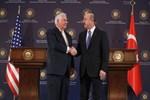 Mevlüt Çavuşoğlu'nun ABD ziyareti ertelendi