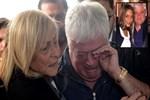 Mina Başaran'ın babası gözyaşlarına boğuldu