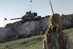 ABD, YPG/PKK'dan boşalan alanlara takviye yaptı!