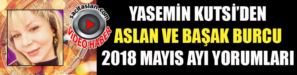 Yasemin Kutsi'den Aslan ve Başak Burcunun Mayıs ayı yorumları!