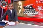Fatih Portakal'dan tepki: