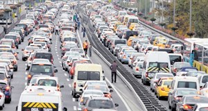 İstanbul trafiğine derbi düzenlemesi