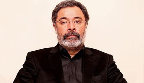 Ahmet Ümit:
