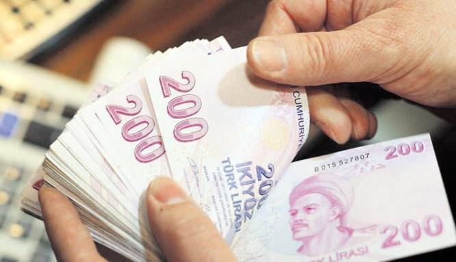 Esnafa ucuz kredi!..