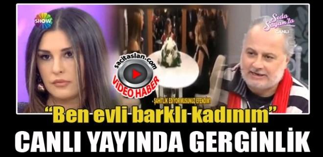 Canlı yayında Ebru Destan'ı çıldırtan soru!