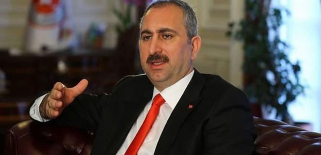 Adalet Bakanı Abdülhamit Gül'den 'Çiftlik Bank' açıklaması