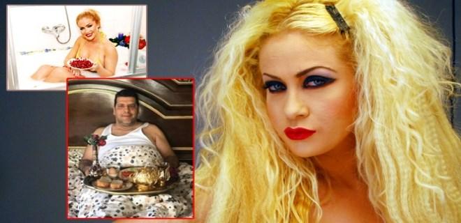 Yeliz Yeşilmen'den atletli fotoğrafa savunma
