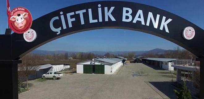 Bakanlık'tan Çiftlik Bank hamlesi!