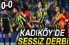 Spor Toto Süper Lig'in 26. hafta mücadelesinde Fenerbahçe, ezeli rakibi Galatasaray'ı konuk etti....
