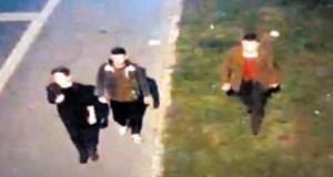 Gürkan'ın katil zanlıları yakalandı