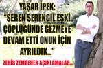 Yaşar İpek: