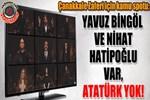 Çanakkale Zaferi için kamu spotunda Atatürk yok!