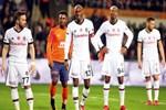 Beşiktaş ağır yaralı: 1-0