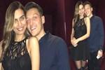 Mesut Özil'in kredi kartı Amine'ye emanet!
