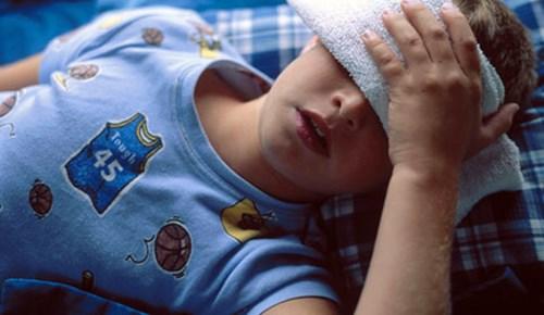 Migren çocukları da pençesine düşürdü!..