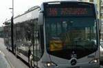 Metrobüste taciz skandalı!..