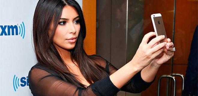 Kim Kardashian makyajlı ölmek istiyor