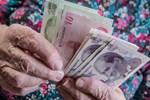 Emekli maaşına Şubat zammı!