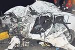 İzmirli iş adamı feci kazada can verdi!