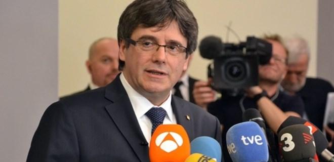 Puigdemont adaylığını geri çekti!