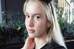 Aleyna Tilki'nin özel misafiri