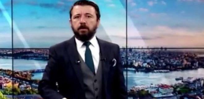 Türk Eğitim Derneği'nden Akit TV spikerine tepki!