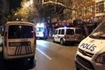 Başkent Ankara'da bomba alarmı!