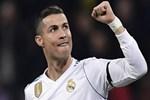 Ronaldo'ya taciz golü!..