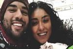 Şükrü Özyıldız - Rabia Yaman çiftinden kötü haber!