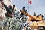 Teröristler Afrin'de 100 fedai bıraktı!