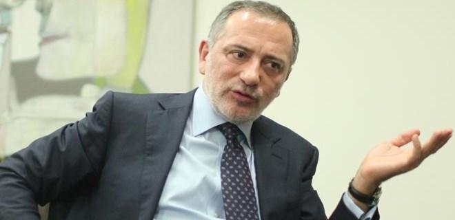 Fatih Altaylı'dan yabancı medya uyarısı