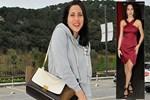 Zehra Çilingiroğlu kilolu haliyle şaşırttı!