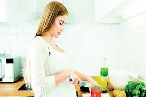 Hamilelikte kaç kilo almalı?