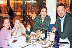 Hidayet Türkoğlu'nun 39'uncu yaş kutlaması