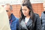 Genç Aleyna'ya 10 yıl hapis!