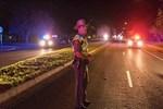 Teksas'ta seri bombalamaların şüphelisi öldürüldü