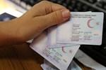 Yeni kimlik, ehliyet ve pasaport için yeni açıklama