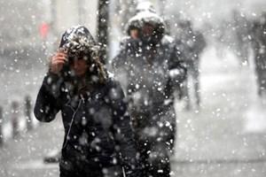 Kar ve yağmur geri dönüyor!