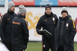 Fatih Terim sezon sonunda tam 9 futbolcuyla yollarını ayıracak!