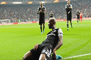 Beşiktaş yönetimi Talisca transferinde izleyeceği yöntemi belirledi