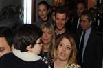Metin Hara, Adriana'yı ailesiyle tanıştırdı