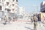 TSK ve ÖSO birlikleri Afrin'in güneyine ilerliyor