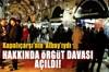 Elebaşılığını İstanbul Kapalıçarşı esnafı M.E.T.'nin yaptığı tarihi eser kaçakçılığı çetesinin 5...